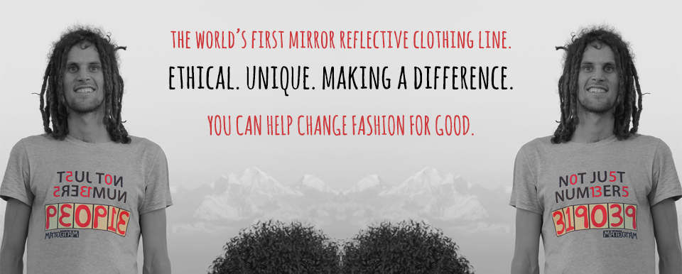 Change fashion for good